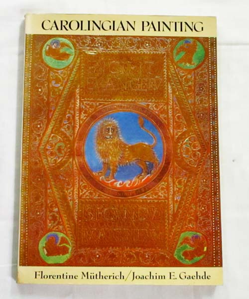 Image for Carolingian Painting