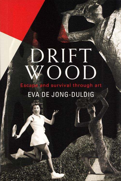 Image for Driftwood: Escape and survival through art