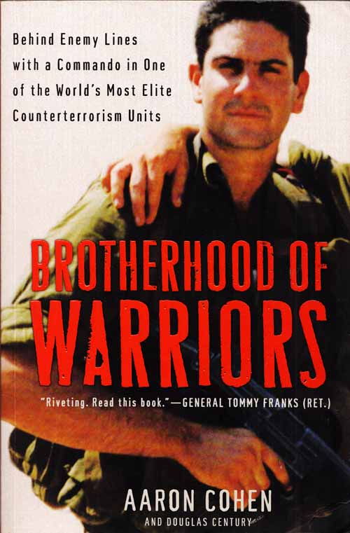 Image for Brotherhood of Warriors