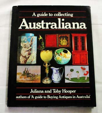 Image for A Guide to Collecting Australiana