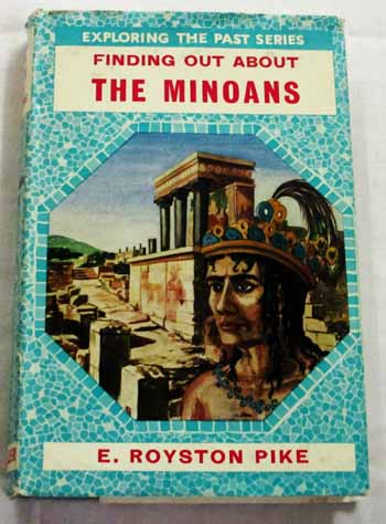 Image for Finding Out About the Minoans