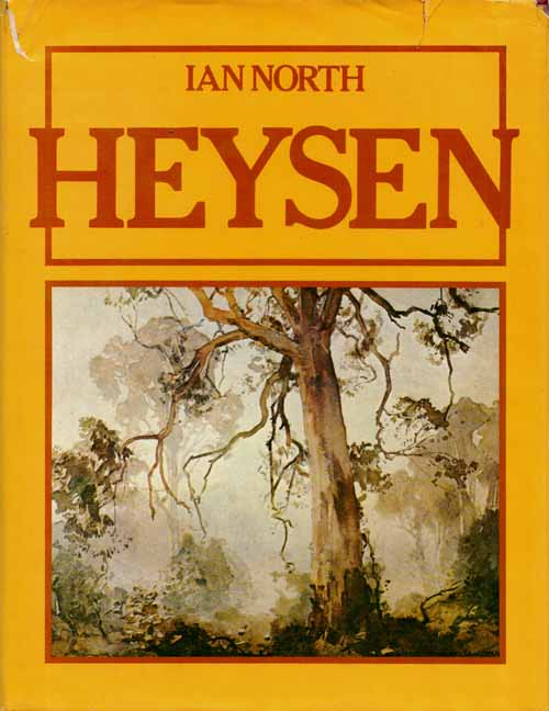 Image for Heysen