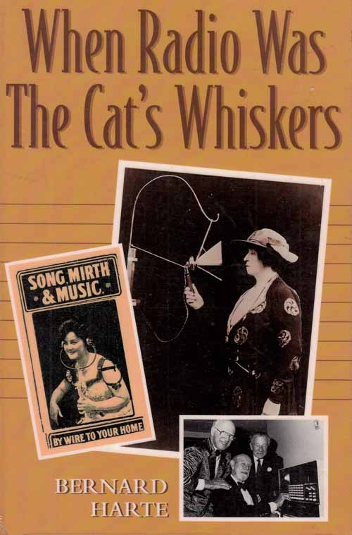 Image for When Radio Was The Cat's Whiskers
