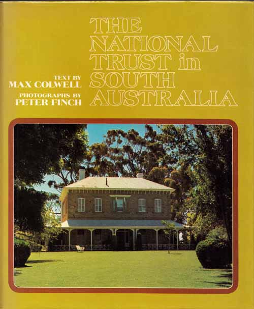 Image for The National Trust in South Australia