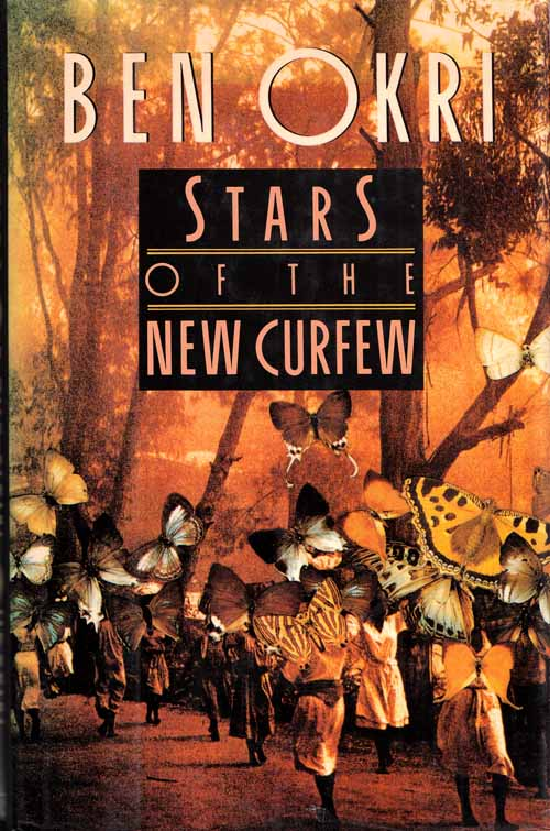 Image for Stars of the New Curfew