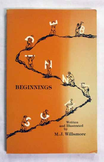 Image for Beginnings (signed by Author)