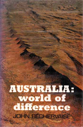 Image for Australia World of difference