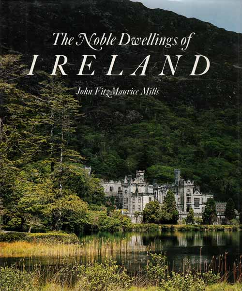 Image for The Noble Dwellings of Ireland