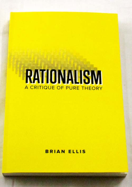 Image for Rationalism: A Critique of Pure Theory