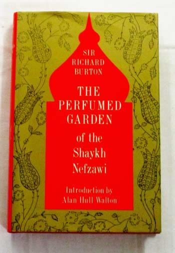 Image for The Perfumed Garden of the Shaykh Nefzawi