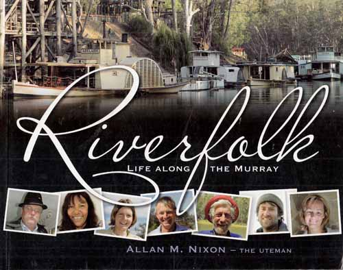 Image for Riverfolk.  Life Along the Murray.