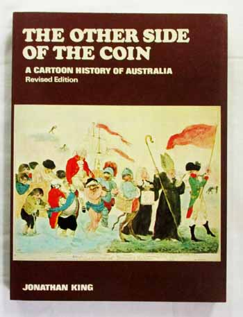 Image for The Other Side of the Coin: A Cartoon History of Australia