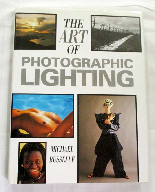 Image for The Art of Photographic Lighting