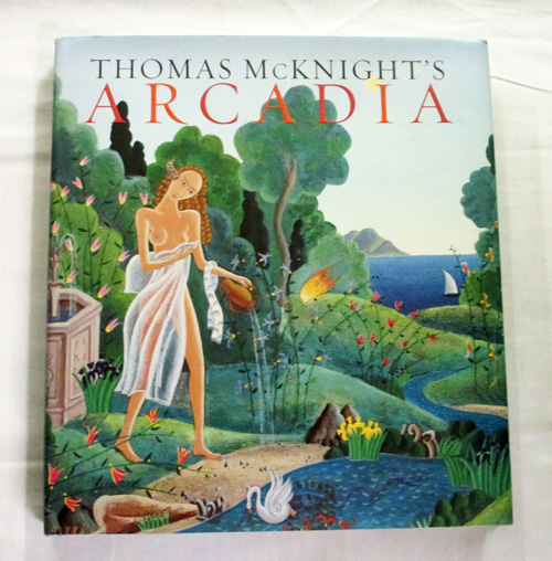 Image for Thomas McKnight's Arcadia