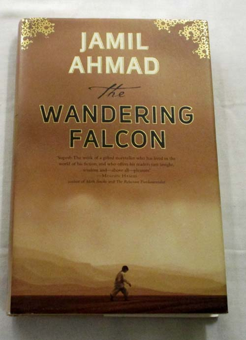 Image for The Wandering Falcon (Inscribed and Signed by Author)