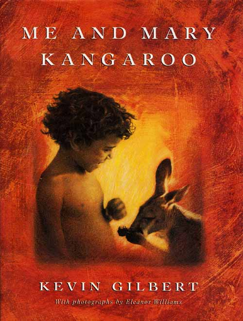 Image for Me and Mary Kangaroo
