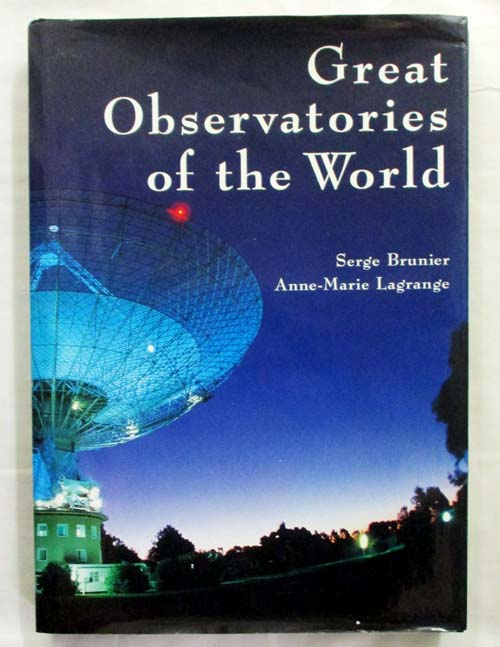 Image for Great Observatories of the World