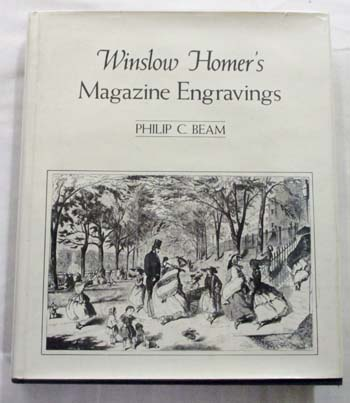 Image for Winslow Homer's Magazine Engravings