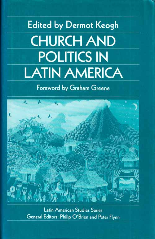 Image for Church and Politics in Latin America