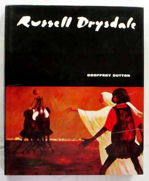 Image for Russell Drysdale