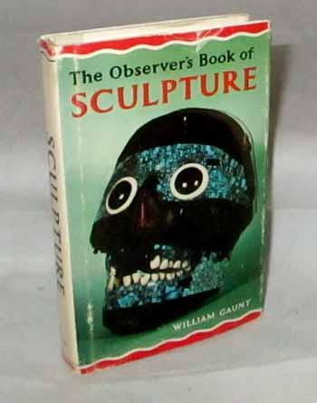 Image for The Observer's Book of Sculpture