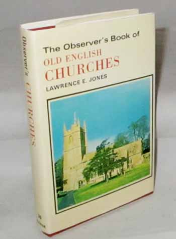 Image for The Observer's Book of Old English Churches