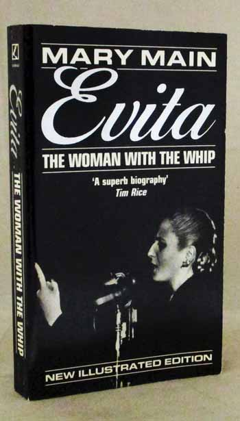Image for Evita The Woman With The Whip