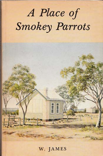 Image for A Place of Smokey Parrots