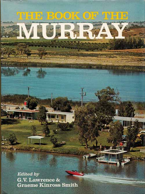 Image for The Book of the Murray