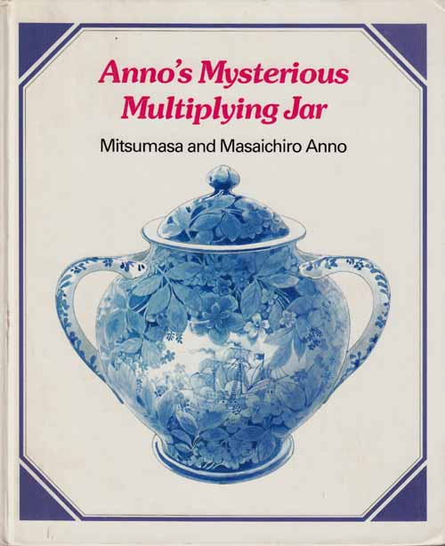 Image for Anno's Mysterious Multiplying Jar.
