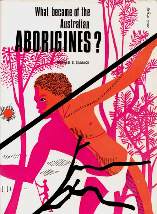 Image for What Became of the Australian Aborigines?