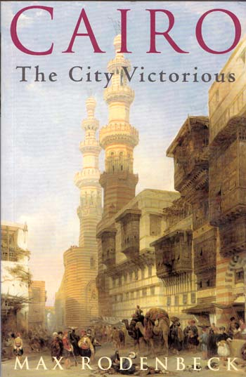 Image for Cairo: The City Victorious