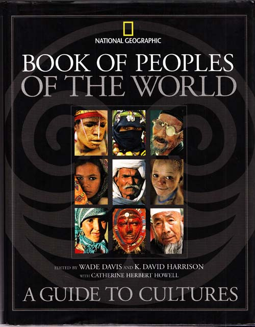 Image for Book of the Peoples of the World A Guide to Cultures