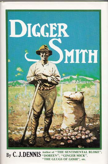 Image for Digger Smith