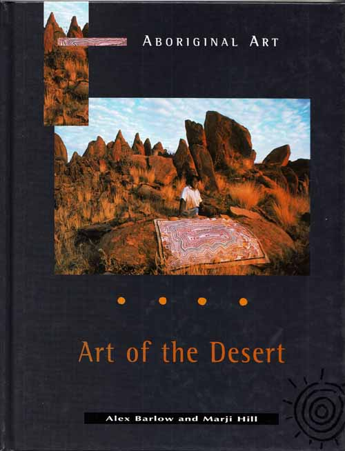 Image for Aboriginal Art : Art of the Desert