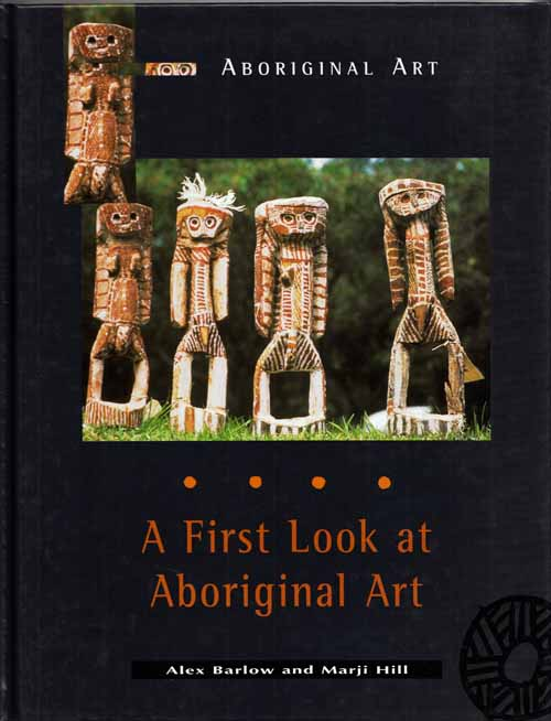 Image for Aboriginal Art : A First Look At Aboriginal Art