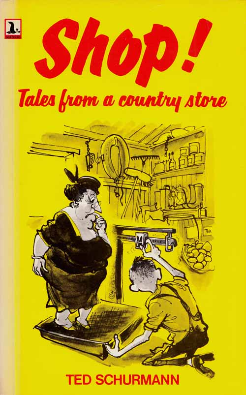 Image for Shop! Tales from a Country Store