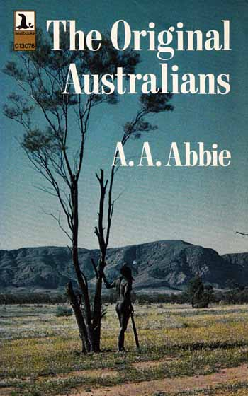 Image for The Original Australians