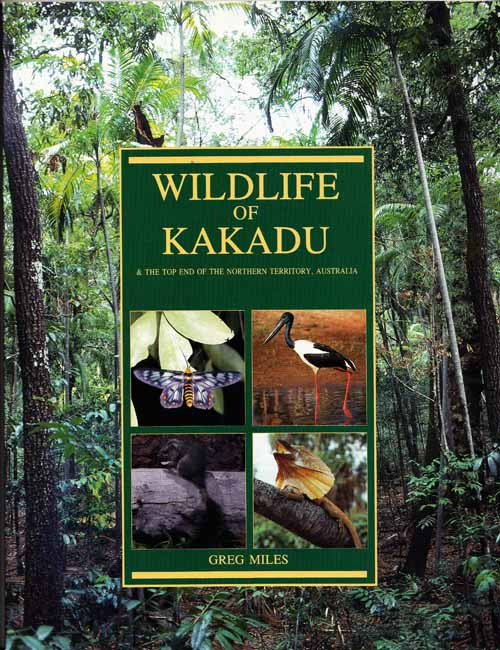 Image for Wildlife of Kakadu & the Top End of the Northern Territory, Australia