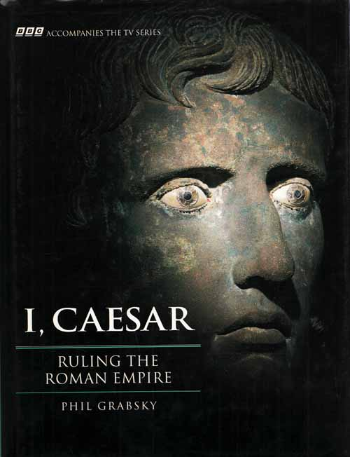 Image for I, Caesar Ruling the Roman Empire