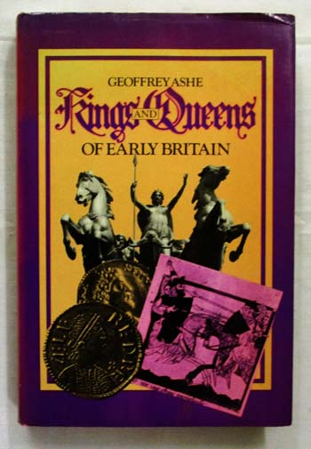 Image for Kings and Queens of Early Britain