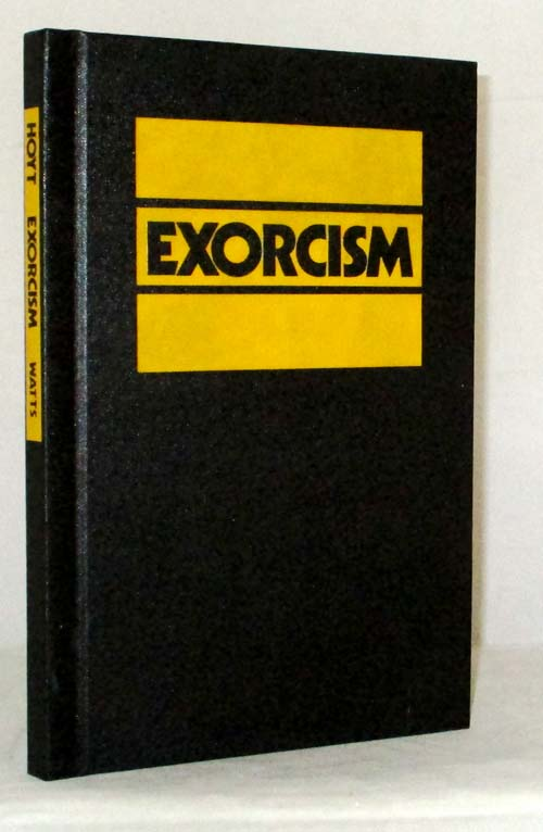 Image for Exorcism
