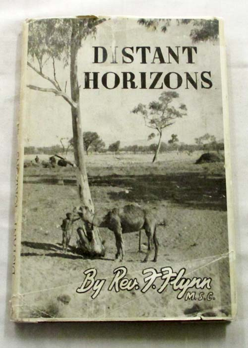 Image for Distant Horizons: Mission Impressions (Inscribed by Author)