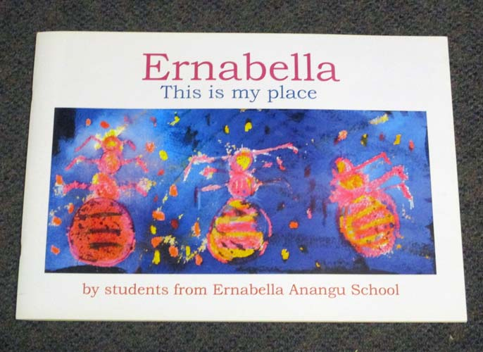 Image for Ernabella This is my Place
