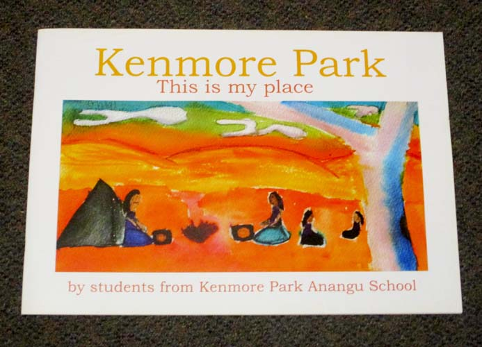 Image for Kenmore Park This is my Place