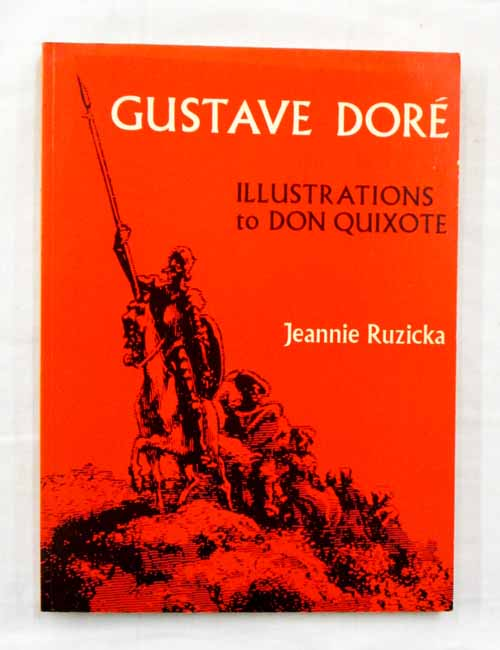 Image for Gustave Doré Illustrations to Don Quixote
