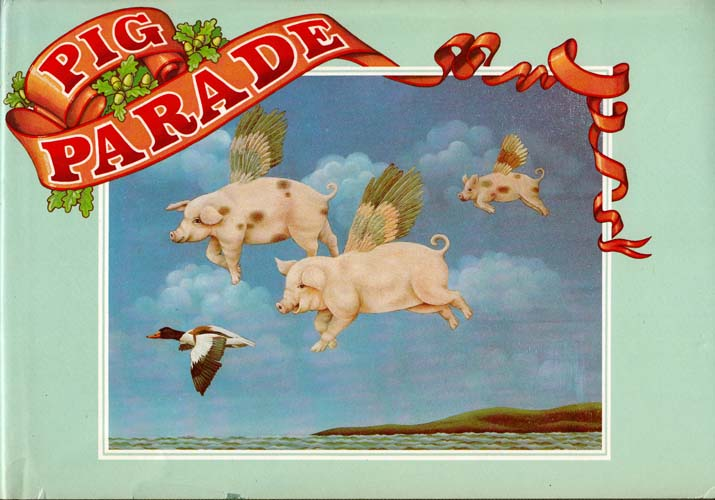 Image for Pig Parade