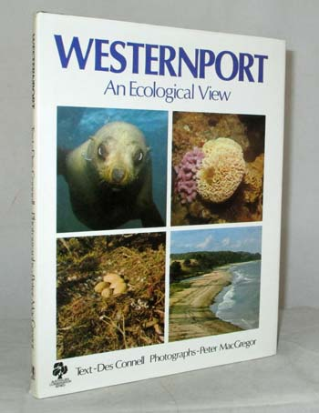 Image for Westernport.  An Ecological View