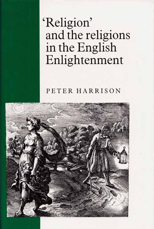 Image for 'Religion' and the religions in the English Enlightenment