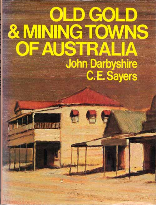 Image for Old Gold & Mining Towns of Australia